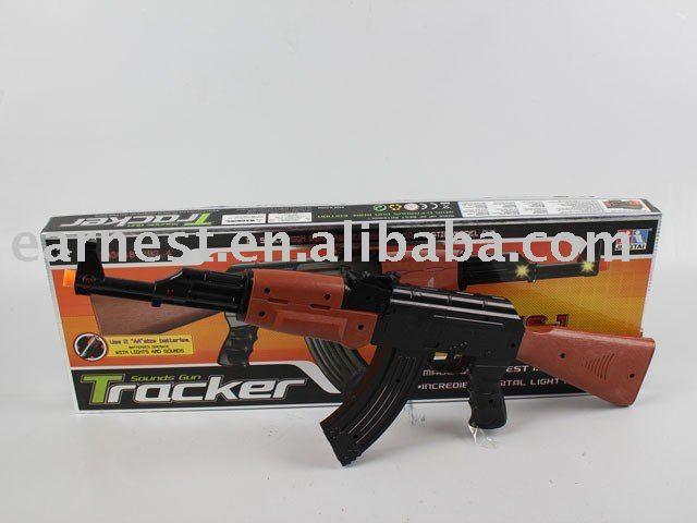 Toy Ak47 Australia B/o Toy Machine Gun Ak47