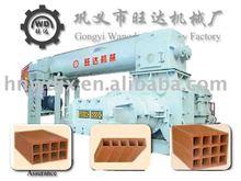 Concrete Blocks with Firing Tunnel kiln