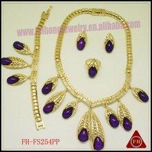 african fashion jewelryFH-FS254PP