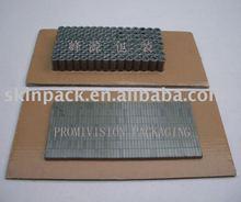 ferrite core skin packaging film