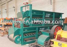 Brick making equipment for Pakistan