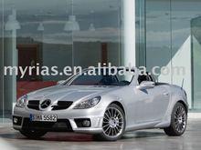 fiberglass car body kits/R171 SLK55 car body kit/Benz bodykit