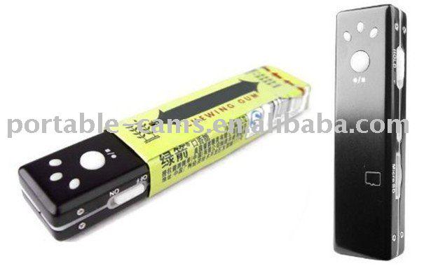 Mini Wireless Video Camera