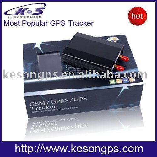 Magellan Gps Tracker