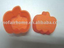 pumpkin shape cake mould
