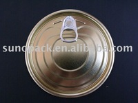 composite tin can lid 401# ( 99 mm)