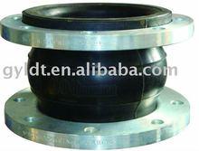 rubber vibration eliminator