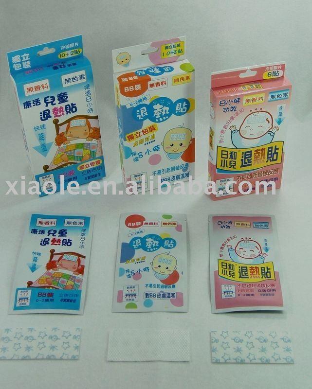 Be Koool Fever Cooling Soft Gel Sheets for Kids - eBay