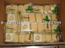 IQF garlic paste