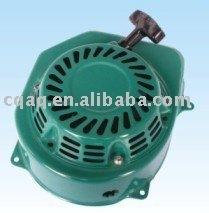 GX160 generator spare parts metal recoil starter