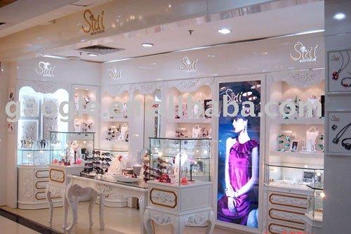hot sell shopping mall kiosk