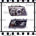 For Volkswagen Bora 99-04 Projector Head Light Front Lamp