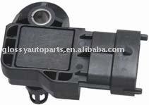 Sensor de pressão de ar para Opel vectra, Captiva, Omega