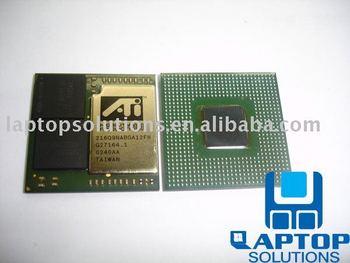 Original ATI Mobility Radeon 9000 216Q9NABGA12FH M9-CSP32 IC Chipset ...