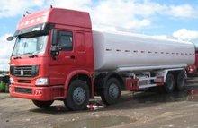 SINOTRUK HOWO Fuel Tank Truck /Oil Tank Truck