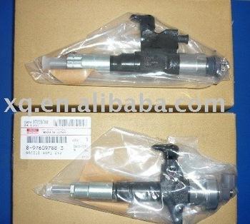 injector Nozzle Isuzu