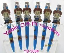 pencils with eraser