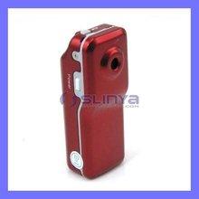 Color CCTV Mini Pinhole Hidden Micro Camcorder