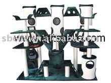 New pet cat products of pet cat tree
