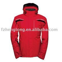 2014 winter waterproof &windproof mens snow wear