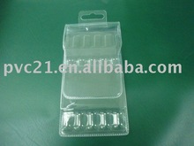 2012 new PVC Pen Box for promotional packing