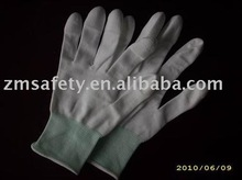nylon coated knitting glove ZM809-H
