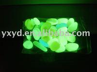 luminescent stone