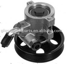 Power steering pump for Mercedes Benz 002 466 2401
