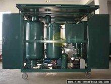 Oil purificaiton, lubrication oil purifier