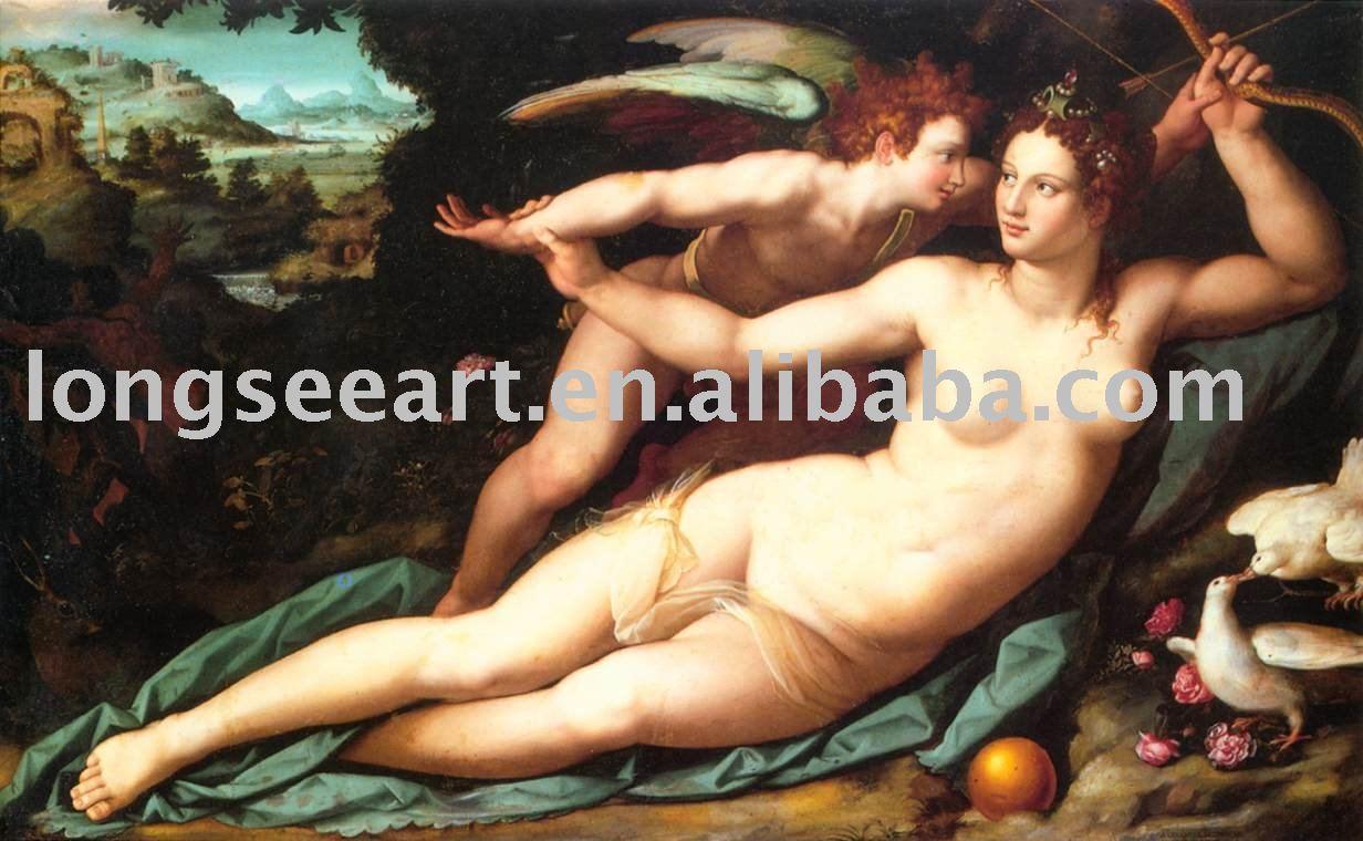 Handpainted impression female nude body photos painting free anna ventura movies anna ventura free anna ventura movies