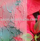 Rolled Glass (Canelado, Chinchilla, Crystal, Diamond, Flora, Karatachi, Millennium, Mistlite, Morgon II, Nashiji and Rain etc)