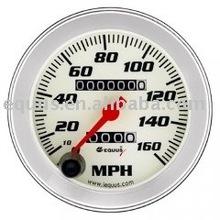 Speedometer (0-160 MPH) / (0-260KPH)