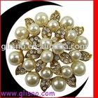 Fashion Pearl brooch GBH30010