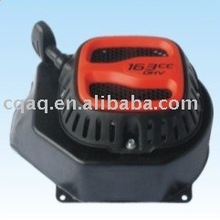 163cc generator engine parts recoil starter