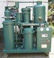general de vacío purificador de aceite lubricante filtrado de todos los industriales de aceite de lubricación