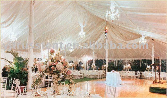 Luxury Wedding Party TentBanquet TentCeremony Tent