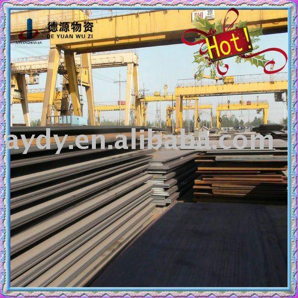 HSLA steel plate St52-3 products, buy HSLA steel plate St52-3 ...