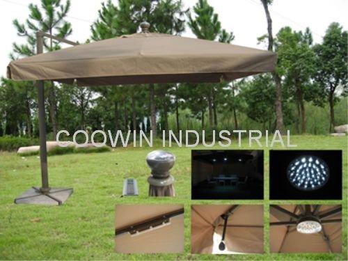 Solar Outdoor Umbrella Lights: Price Finder - Calibex