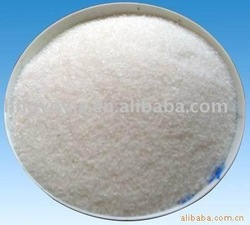 Over 12 years experience Polyacrylamide PAM for waste water treatment