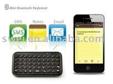 mini wireless bluetooth keyboard for phone