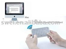 Mini Wireless Bluetooth Keyboard for Mac PC