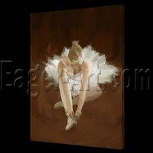 Popular woman figure paintings
