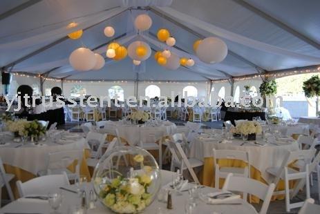 Beautiful Wedding Party TentCelebration Banquet TentCommercial Tent