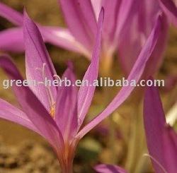 colchicine(plant extract)