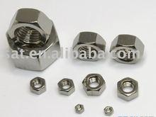 Hex Nuts BS1083