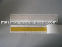 Butyl based mastic tape