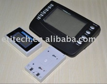 Wired PayPhone billing meter system (TPJ 5004)