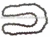 Diamond Concrete chain saw