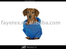 2012 Hot Dog Fleece Coat with 100% Polyester
