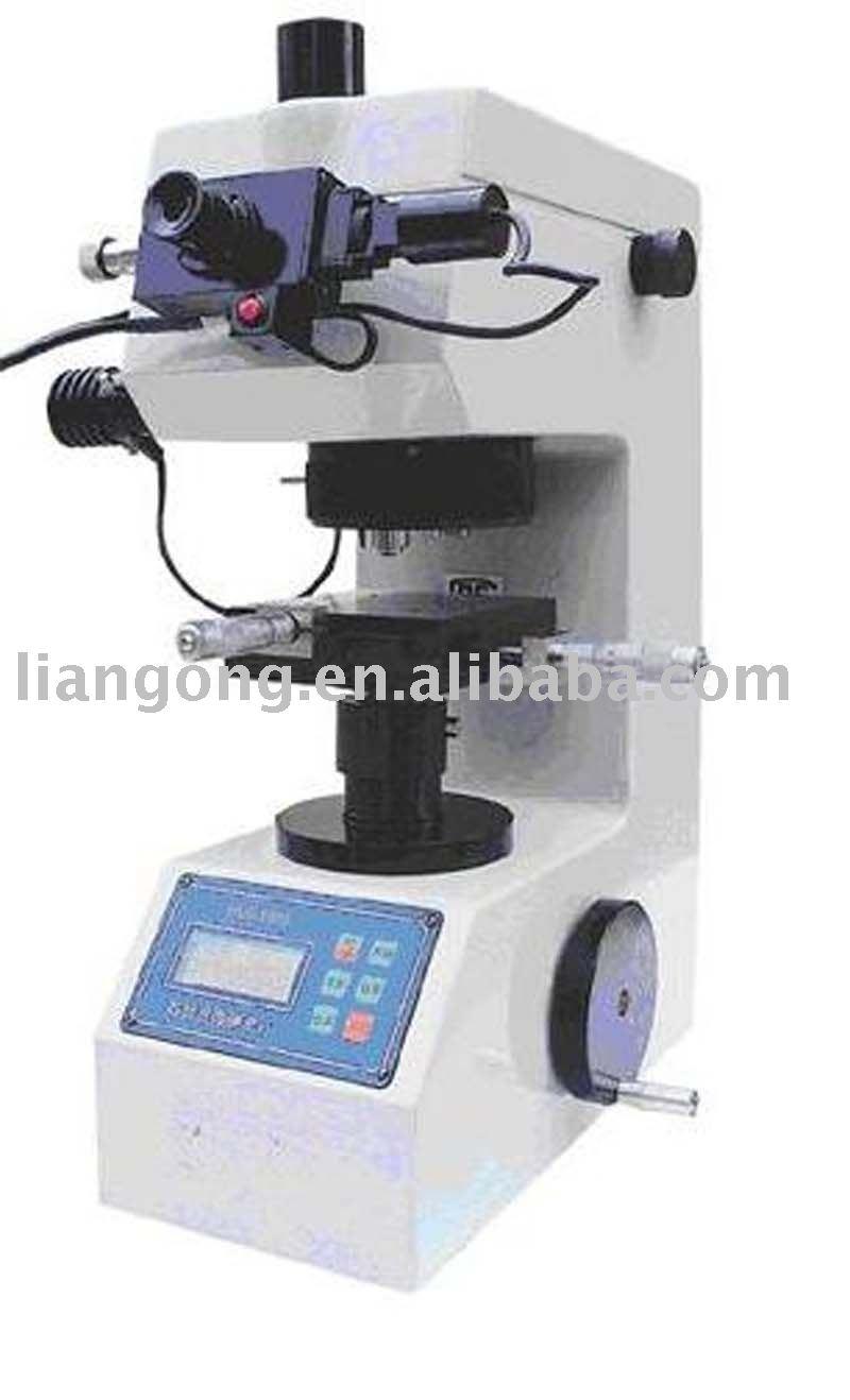 الصين 2011 hv-5 نوع الحمولة الصغيرة من صلابة فيكرز تستر